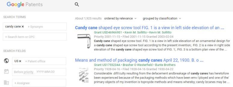 GooglePatentsCandyCanes