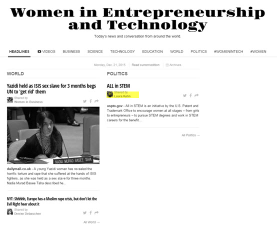 WomenTechEntrepreneurship122115