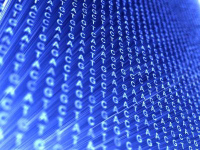 genetic-data